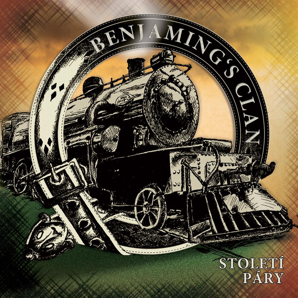 CD Benjaming's Clan - Století páry