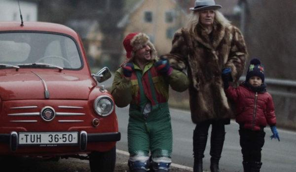 Videoklip Zoubky